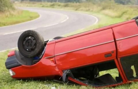U subotu u nesreći kod Jabučkog rita teško povređen vozač - 30.11.2013