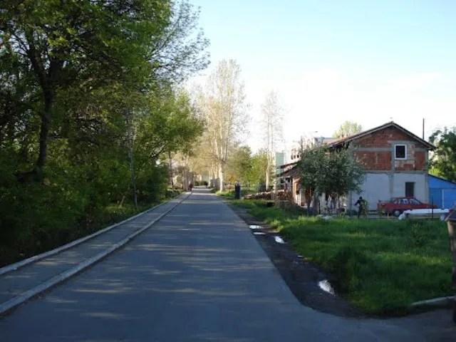 Javno osvetljenje: Ne znamo zašto Glogonjski nema ulično osvetljenje!