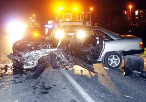 ALARMANTNO: Na Zrenjaninskom putu od početka godine povređene 42 osobe a jedan život izgubljen - 2014