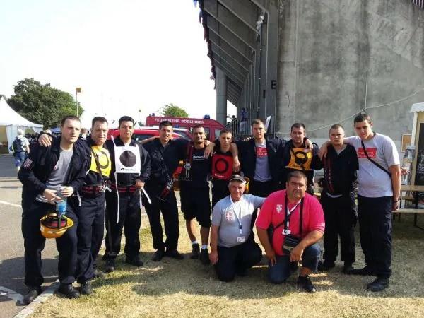 Dobrovoljno vatrogasno društvo Borča