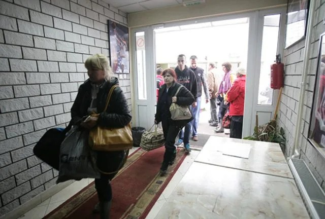 Mesna zajednica Borča: Potrebna hrana, voda i sredstva za higijenu