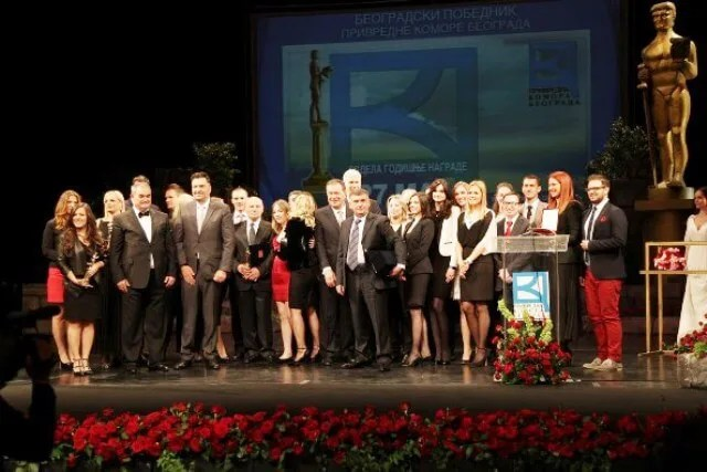 Kineska kompanija dobila nagradu za izgradnju mosta Zemun- Borča