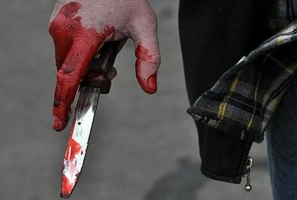 Mladić uboden nožem, preuzet na Zrenjaninskom putu 22.1.2015.