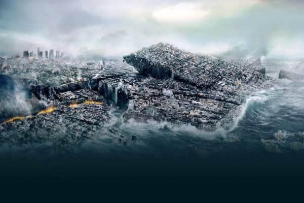 San Andreas ovog maja dolazi u bioskope - 2015