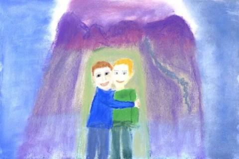 Besplatna škola slikarstva za decu od 14 do 19 godina-2015