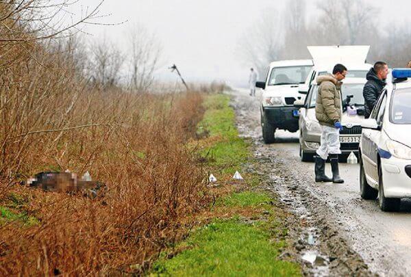 Priznao ubistvo taksiste i sveštenika u Glogonjskom ritu