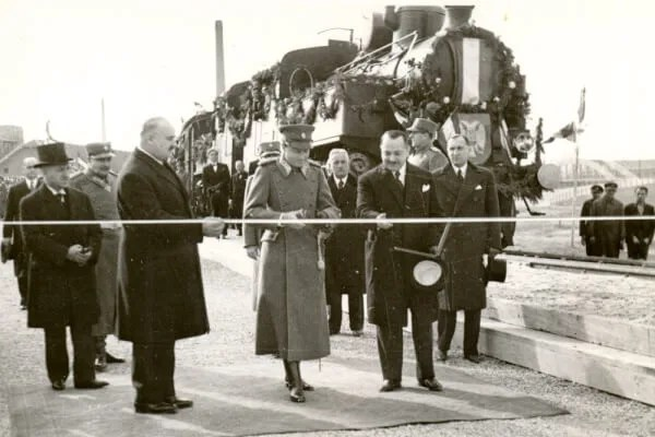 80 godina od otvaranja Pančevačkog mosta