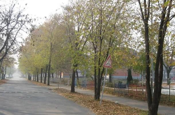 Kotež, naselje u kojem je vreme stalo - Glas Javnosti - 2004-2016