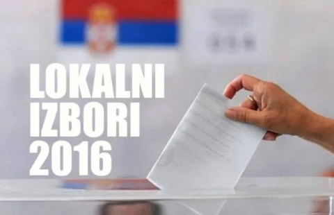 Potvrđeno! Lokalni izbor se održavaju 24. aprila 2016