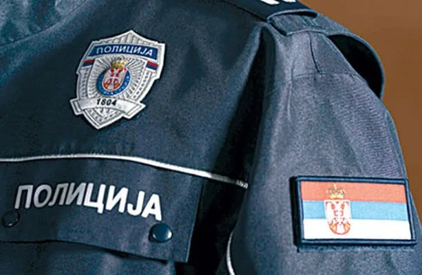 Policija, uniforma, LOBI