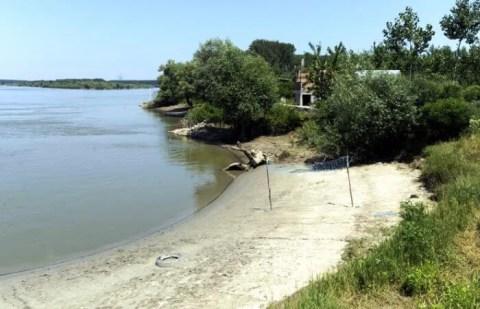 Plaža na Dunavu, LOBI