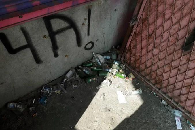 stajaliste otpad 1