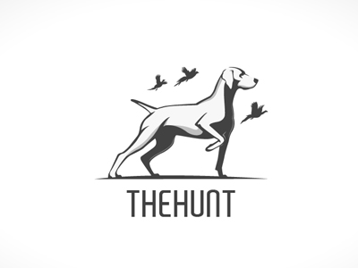 Number 15 - Dog logos online
