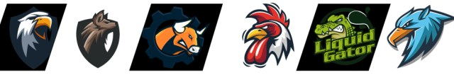 premade-mascot-logos