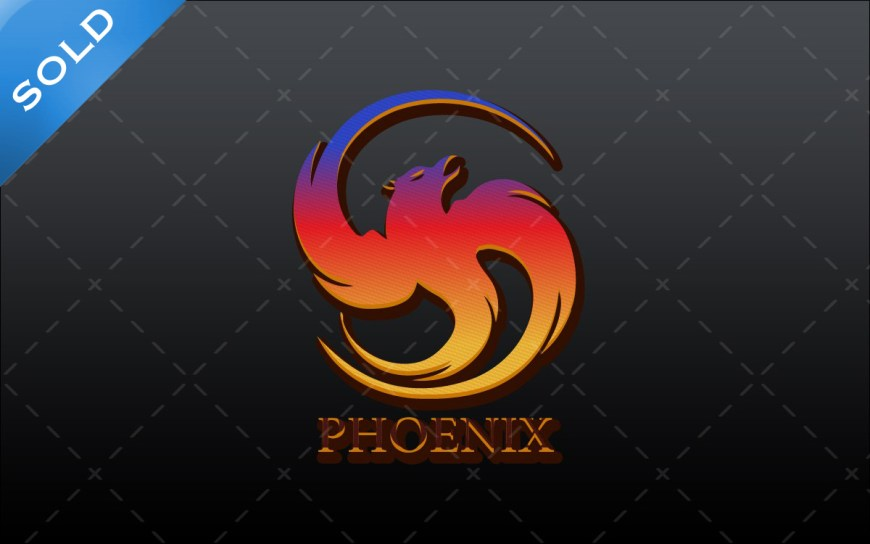 Phoenix Logo For Sale