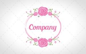 pretty logo for sale