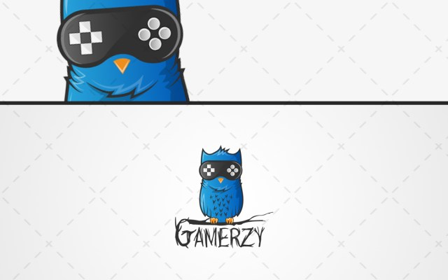 gaming logo for sale