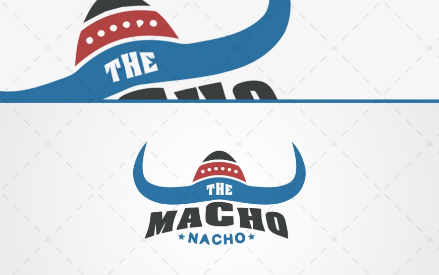 mexican hat logo for sale