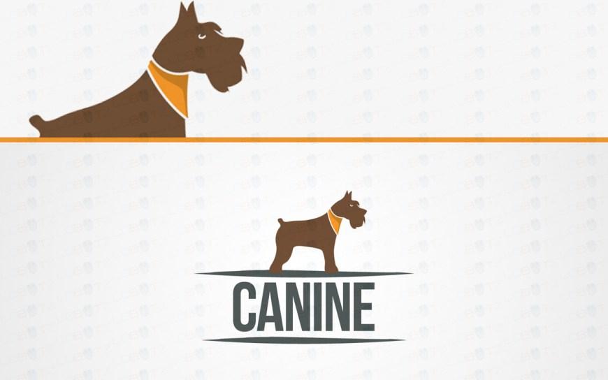 Dog Logo For Sale