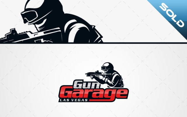soldier esports logo design