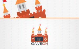 gaming castle controller logo
