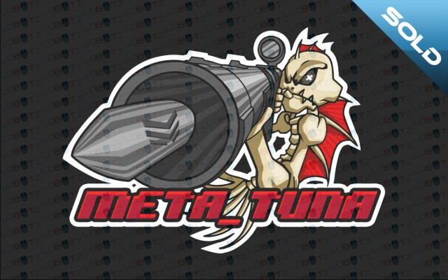 meta tuna esports logo