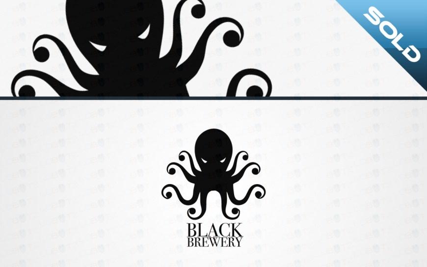 squid logo for sale