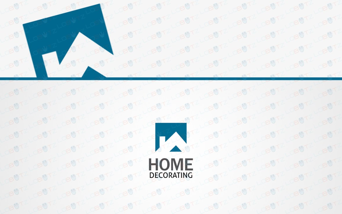home logo to buy online