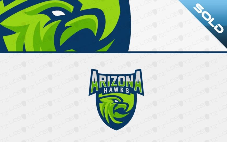 sports hawk logo