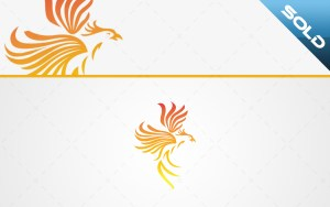 phoenix logo for sale