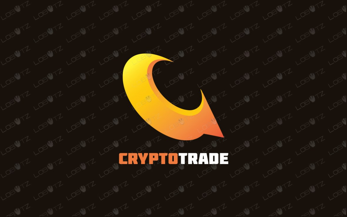 crypto currency logo for sale premade