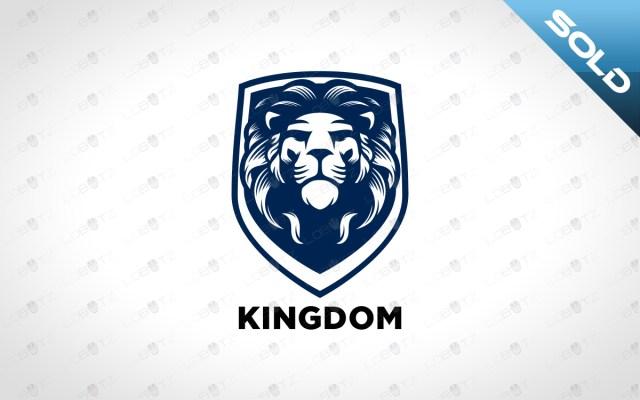 lion shield logo for sale lion head logo