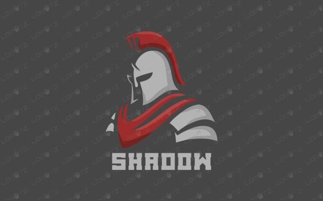 spartan logo for sale titan logo premade logos