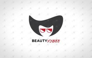 beauty salon logo for sale premade salon logo