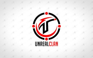 letter T Team logo for sale clan logos for clan