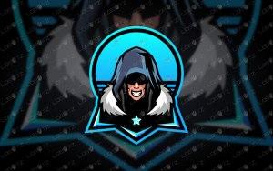 Mascot Logo For Sale Premade eSports Logo