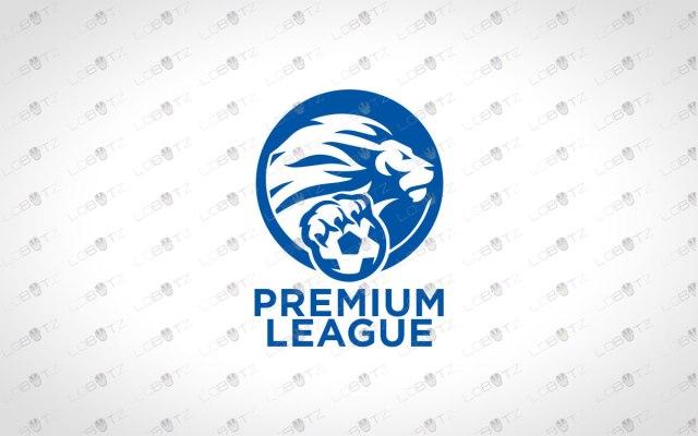 football lion logo for sale soccer lion logo premier league lion logo