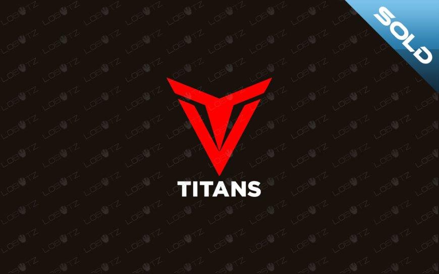 letter T Team logo for sale Clan logo for sale premade clan logo