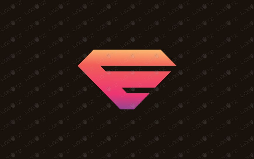 Clan Logo | Team Logo | Letter E Logo | Gaming Logo