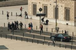 L Assaillant De Marseille Detenteur D Un Passeport Tunisien L