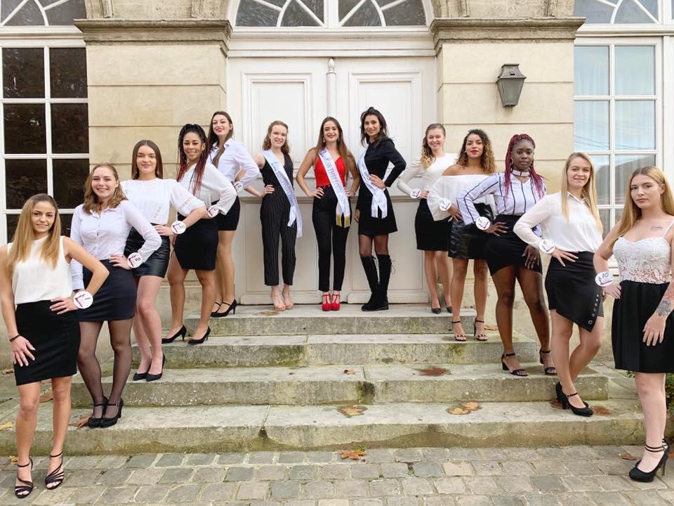 Pays de Thelle/Noailles : qui sera élue miss Thelle Oise - L'observateur de Beauvais