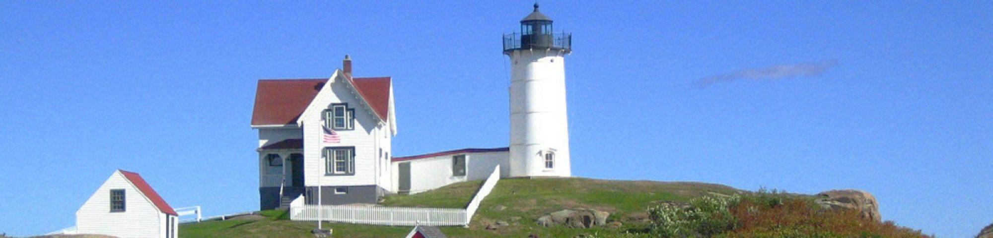Nubble Lighthouse-2000X480