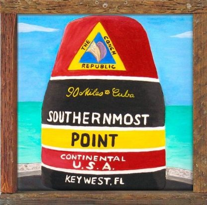 """""""Southernmost Point"""""""