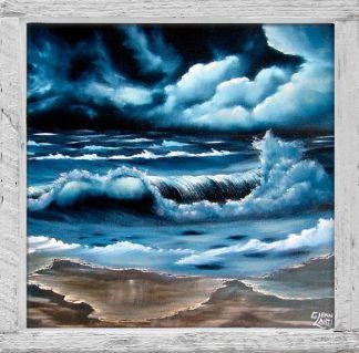 """Stormy Night"""