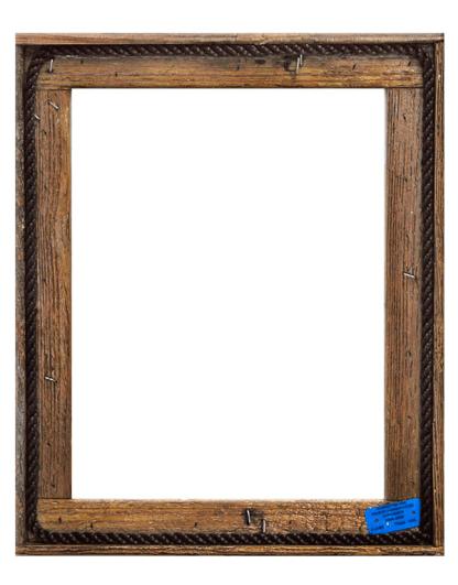 """Single"" Slat Frame"