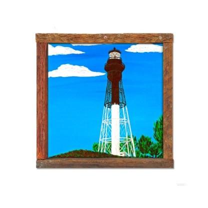 """Hillsboro Inlet Lighthouse"""