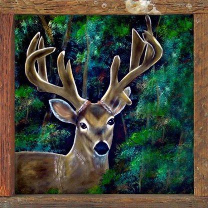 """""""Keys Deer"""""""