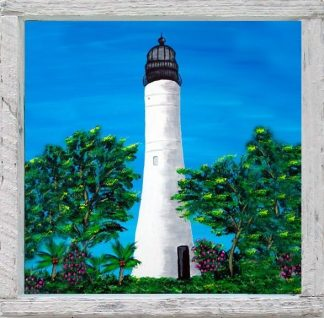 """Key West Lighthouse"""
