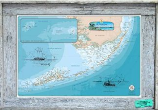 """Original Florida Keys"" Small"