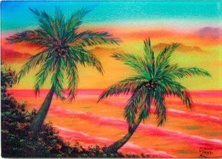 """""""Key West Harbor Sunset"""""""